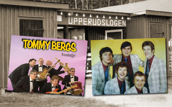 Tommy Bergs 45 år