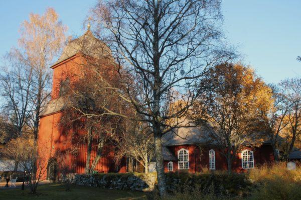 Kyrkan i Nordmark