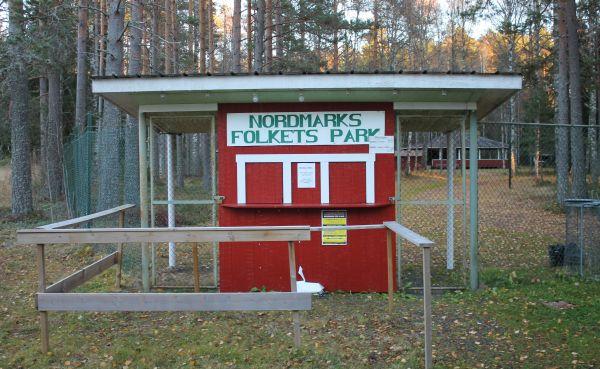 Nordmarks Folkets Park