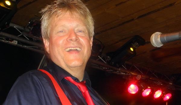 Nicke Fredriksson
