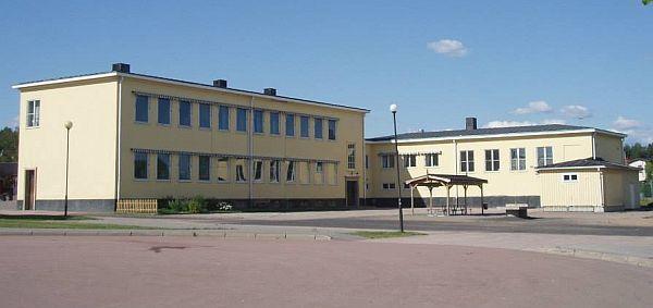 Hacklehemsskolan