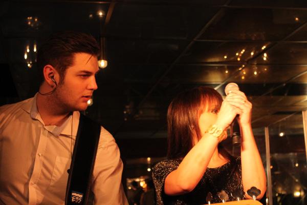 Anton och Erica