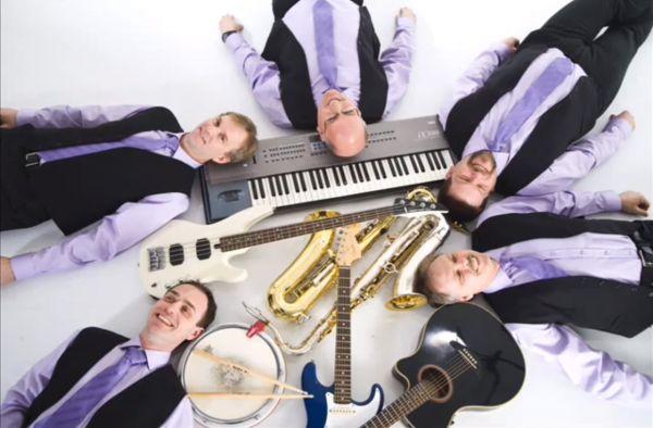 Wretaz med instrument