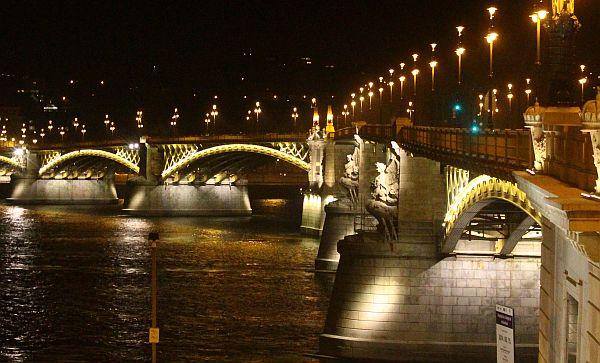 Bro i Budapest