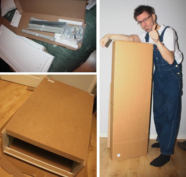 Så klart man älskar IKEA
