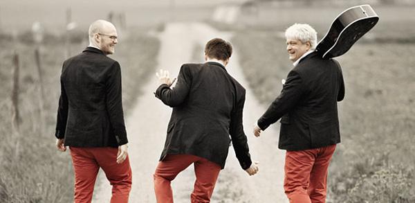 Hedins trio