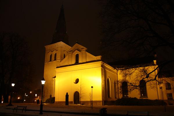 Karlstad Domkyrka