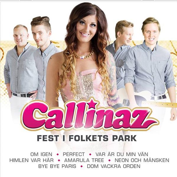 Callinaz Fest i folkets park