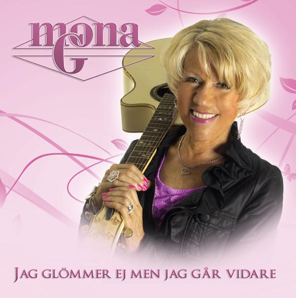 Ny Singel med Mona G