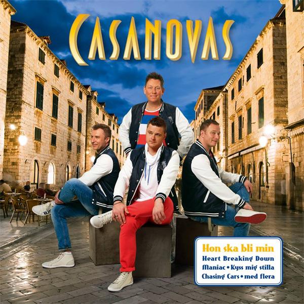 Casanovas - Hon ska bli min