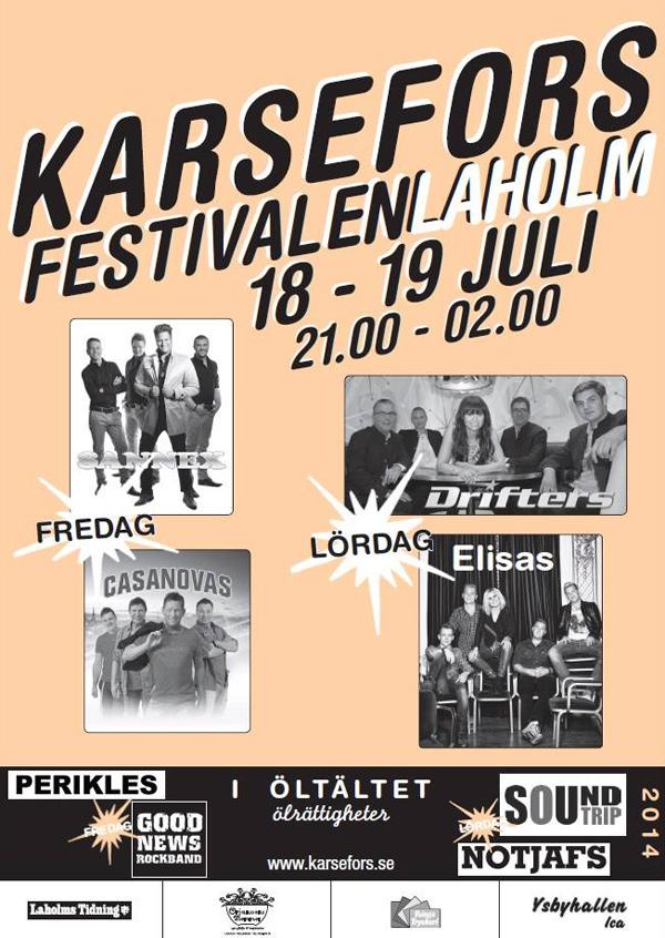 Karsefors Dansfestival