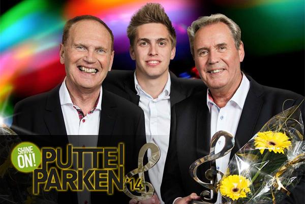 Sten & Stanley till Putthttp://www.dansbandsprofessorn.se/wp-admin/post-new.php#e i Parken