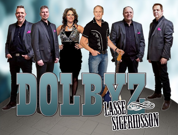 Dolbyz med Lasse Sigfridsson