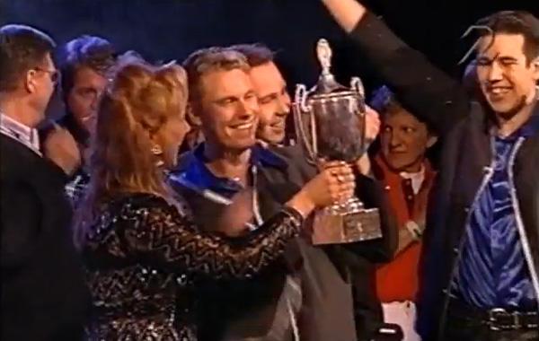 Casanovas vann 1998 Fptp/Copyright: Svt.se