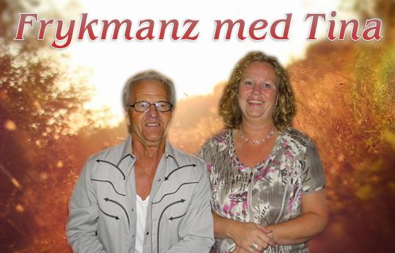 Frykmanz med Tina Copyright: Markus Redman