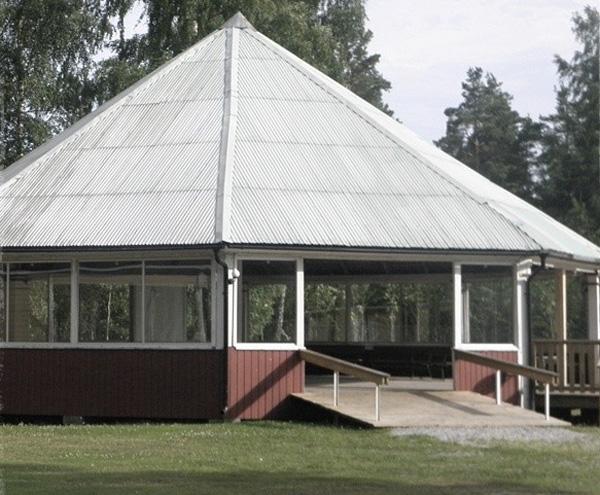 Garphyttans Folkets Park