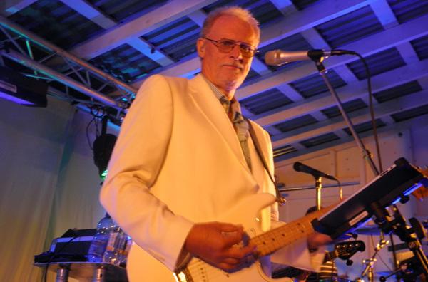 Kjell Malmborg