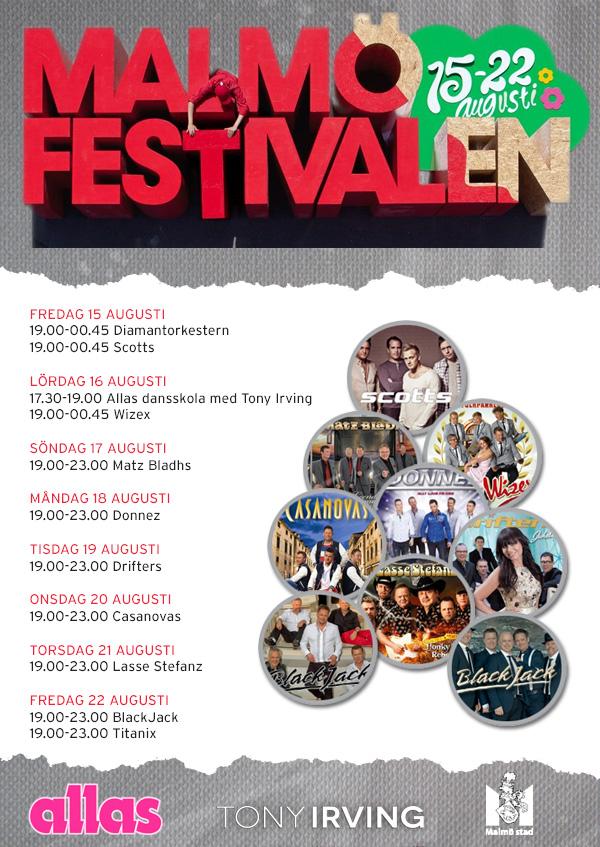 Malmöfestivalen 2014