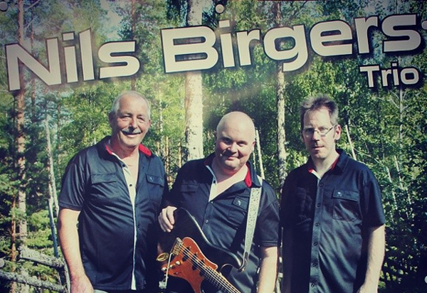 Nils Birgers Trio