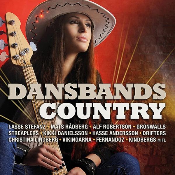 Dansbandscountry - Ny cd