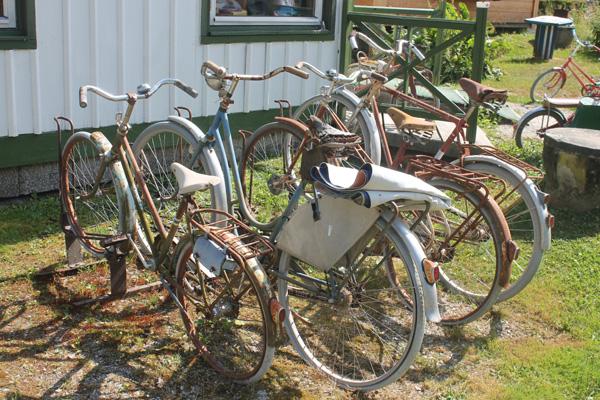 Gamla cyklar