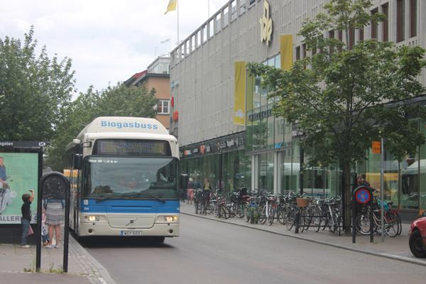 Västerås city