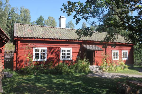 Vallby friluftsområde