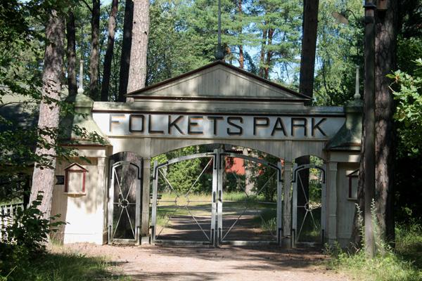 Tillberga Folkets Park
