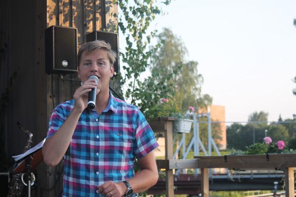 Johan Sigvardsson