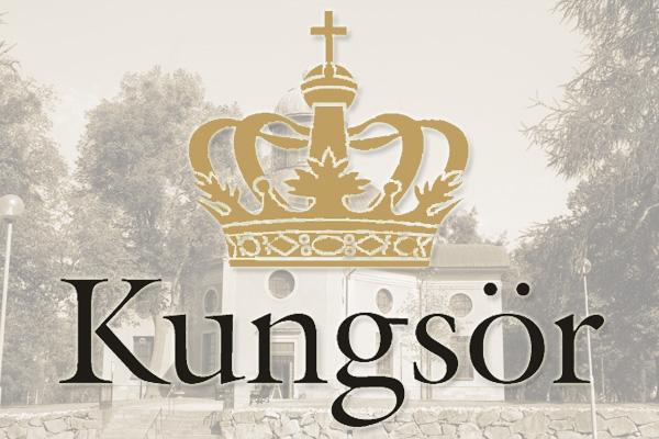 Kungsörs Kommun logo