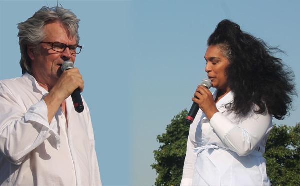 Towe & Charlotta Widerberg