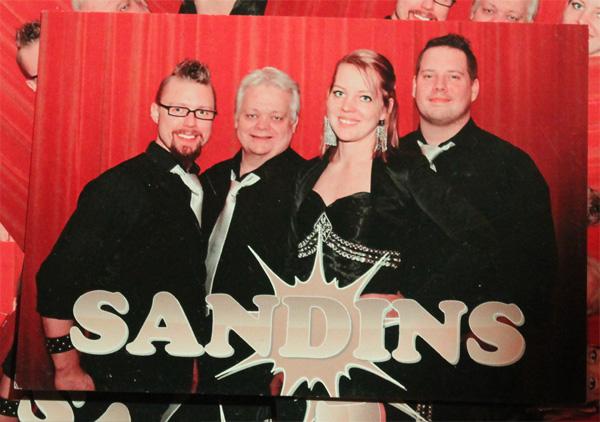 Sandins 2014