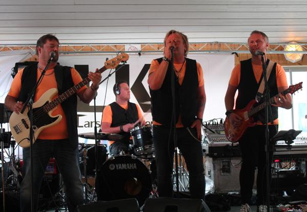 LKB Band