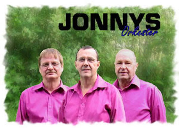 Jonnys från Virsbo