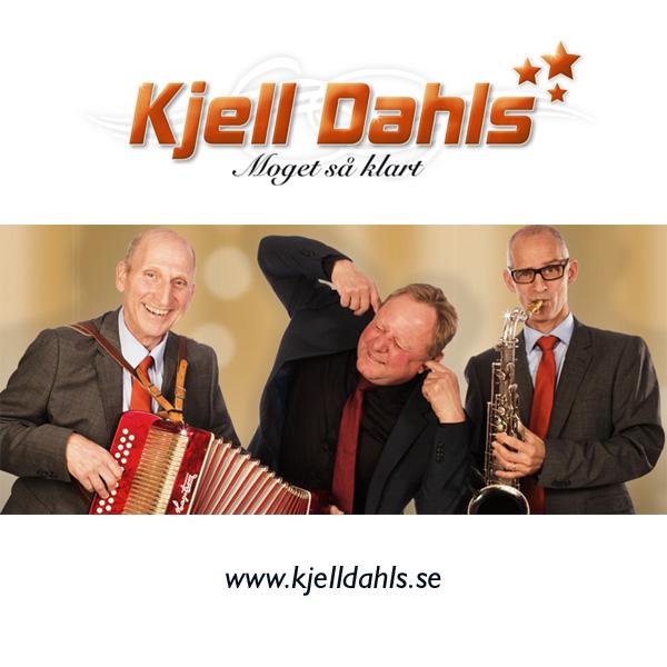 Copyright: Kjell Dahls Orkester
