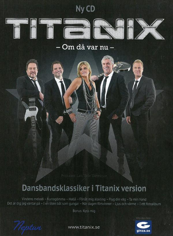 Titanix släpper nytt