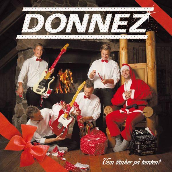 Donnez - Vem Tänker På Tomten