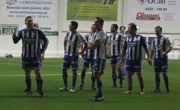 IFK spelare