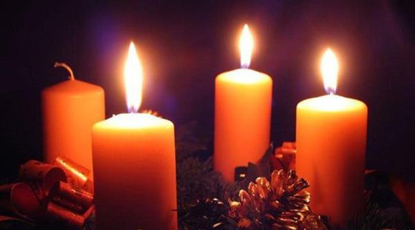 Trevlig 3:e Advent