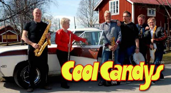 Cool Candys anno 2014