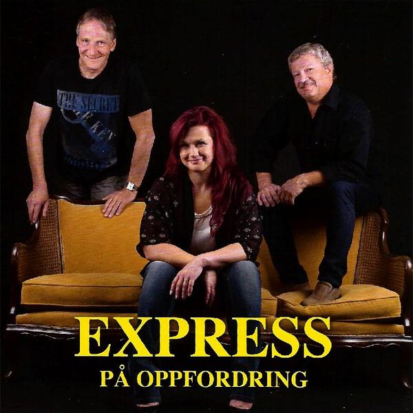 Express - På oppfordring