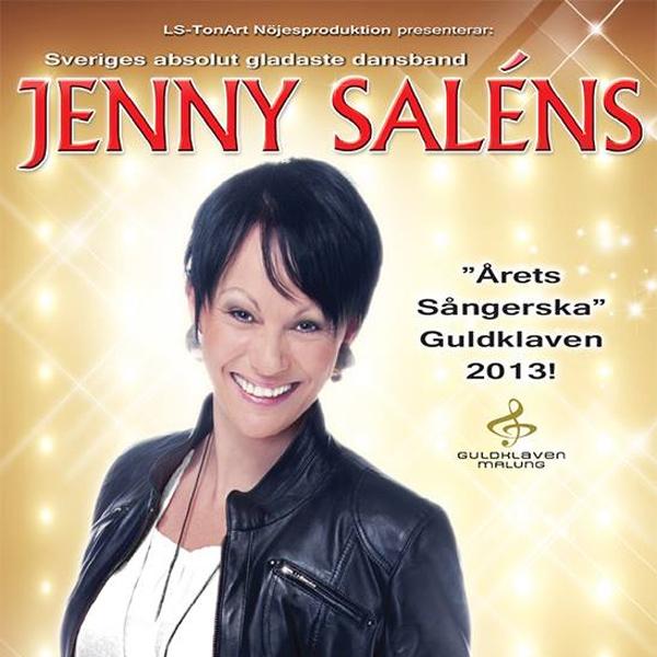 Jenny Saléns