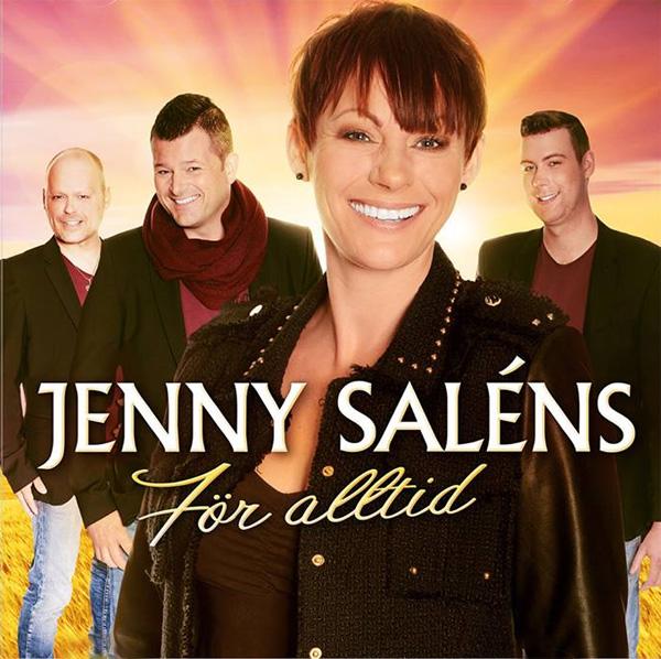 Jenny Saléns - För alltid