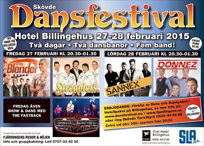 Skövde Dansfestival