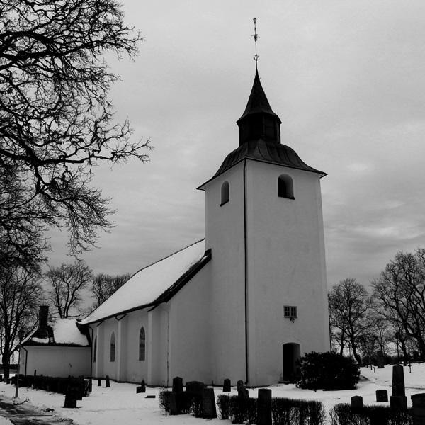 Visnum-Kils kyrka