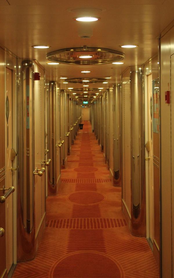Hyttkorridor