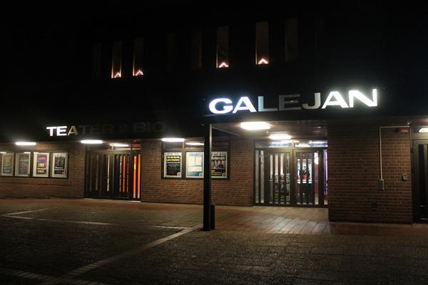 Storfors Kulturhus