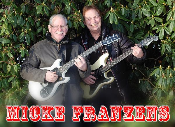 Micke Franzéns orkester