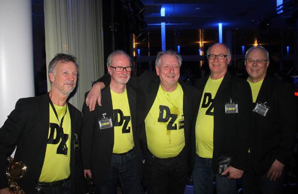 Dick Zetterströms, Foto: Markus Redman