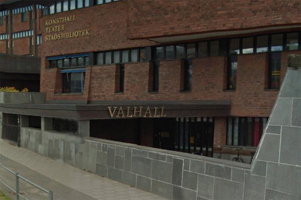 Skövde AIK har startat upp populära trivseldanser på Valhall